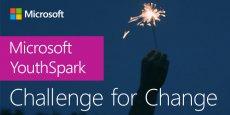Microsoft France s'engage à initier des jeunes défavorisés au coding et à soutenir les startups dans les quartiers difficiles.