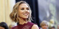 Scarlett Johansson avait tourné dans une pub pour une marque de soda implantée dans une colonie israélienne, et doit mettre fin à sa collaboration avec l'ONG Oxfam. (Reuters/Mario Anzuoni)