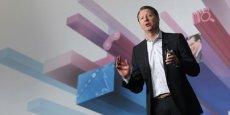 Hans Vestberg, le PDG du leader mondial des équipements télécoms, a annoncé un chiffre d'affaires de 67,0 milliards de couronnes pour le quatrième trimestre 2013.