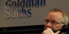 Le gouvernement danois a explosé après la vente d'une entreprise publique à Goldman Sachs. (Brendan McDermid)