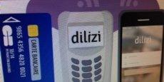 Sur les 300.000 clients professionnels des Caisses d'Epargne, 50.000 sont des clients potentiels de Dilizi. BPCE.