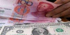 Est-ce que le renminbi appartient vraiment à la même catégorie que le dollar américain, l'euro, le yen japonais et la livre sterling dans le système monétaire international?