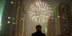 Les situations de grave pollution de l'air en Chine sont désormais surnommées les Airpocalypses.