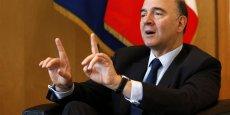 Dans l'industrie, un investissement sur trois vient de capitaux étrangers, a précisé Pierre Moscovici le 14 février, trois jours avant un conseil de l'attractivité où sont attendues une trentaine d'entreprises internationales. REUTERS.