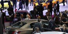 Organisé tous les deux ans en alternance avec le salon de Francfort, le Mondial de l'automobile à Paris avait accueilli en 2018 un total de 1,068 million de visiteurs.