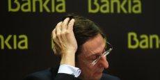 L'exercice 2013 a été une année clé et a confirmé certaines de nos forces: non seulement nous avons légèrement dépassé notre prévision de résultats et amélioré significativement notre efficacité, mais nous avons aussi bouclé la restructuration avec deux ans d'avance et nous avons renoué avec le dynamisme commercial, en augmentant la productivité, a assuré le président de Bankia, José Ignacio Goirigolzarri.
