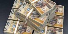 La Pologne conserve sa monnaie, le zloty.