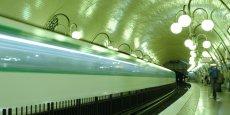 Le CDG Express, entre l'aéroport et le centre de Paris doit voir le jour en 2023.