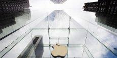 Depuis 2003, Apple transférerait vers l'Irlande des milliards de dollars de bénéfices réalisés en Australie. (DR)