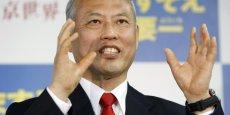 Je voudrais élever la part des énergies renouvelables à Tokyo à 20% de l'électricité produite contre 6% actuellement, a précisé Yoichi Masuzoe, élu nouveau gouverneur de la capitale du Japon, Tokyo, et ses 13 millions d'habitants.