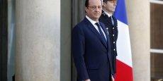 L'objectif du président de la République est d'attirer les capitaux et les cerveaux étrangers en France. (Photo : Reuters)