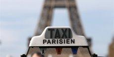 Lorsqu'on lit le rapport, on se rend compte à quel point l'on est incompris, déplore Yann Ricordel, Directeur Général des Taxis Bleus