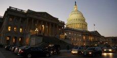 e Sénat, dont l'aval est indispensable, devrait désormais commencer l'examen du texte mercredi. (Reuters/Jonathan Ernst)