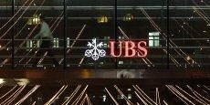 La nomination de la responsable du contrôle des risques d'UBS France à l'AMF fait des vagues. (Reuters/Arnd Wiegmann)