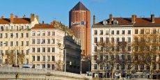 Quelque 90 nouvelles entreprises se sont installées sur le territoire de la métropole de Lyon en 2015.