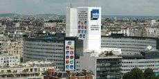 Les sommes allouées par l'Etat serviront notamment à terminer le chantier de réhabilitation de la Maison de la radio, indique-t-on à Radio France.