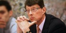 Christian Raynal, ancien maire-adjoint de Toulouse, risque d'être exclu de l'UMP./ DR