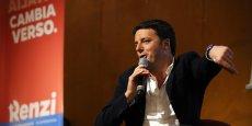 L'heure de Matteo Renzi a-t-elle sonné ?