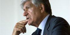 Le groupe de communication français dirigé par Maurice Lévy affiche une croissance de 2,6% inférieure aux attentes.