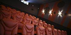 Le marché du cinéma en baisse pour la quatrième année consécutive. (Reuters/Agencja Gazeta)