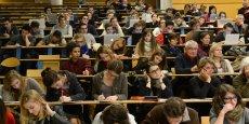 Les universités pourraient fusionner en 2017.