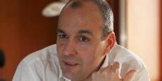 Laurent Berger, secrétaire général de la CFDT, ne veut pas que son organisation soit taxée de syndicat officiel