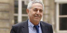 Jean-Louis Schilansky, président du Medef Paris. / DR