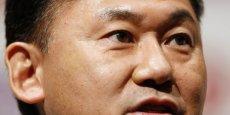 « Il ne faut pas démotiver les créateurs d'entreprises » insiste Hiroshi Mikitani, le fondateur et PDG de Rakuten.