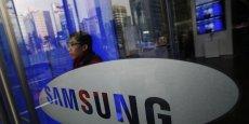 A la mi-février, les deux géants de l'électronique avaient tenté de s'entendre dans leur guerre des brevets. En vain. (Photo : Reuters)