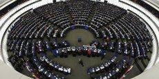 D'après les résultats officiels du Parlement européen, il y a eu 567 votes pour, 65 contre et 31 abstentions.