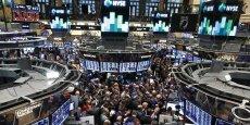 L'ensemble des acteurs du trading à haute fréquence devront désormais attendre la publication des communiqués de Business Wire sur les plateformes de données intermédiaires (Bloomberg...)