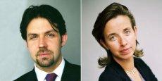 Thomas Picot et Loraine Donnedieu de Vabres-Tranié sont avocats associés du cabinet Jeantet.