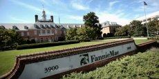 Emportés par la crise de 2008, Fannie Mae et son jumeau Freddie Mac avaient touché 187 milliards de dollars d'aides publiques.