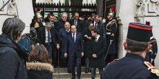 Français musulmans : honorés... et mal aimés