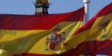 L'Espagne, très dépendante de l'extérieur dans le secteur énergétique, a pu réduire de 4,6% son déficit énergétique en juillet 2014.