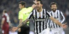 Grâce à spon parcours dans lacompétition et à de fortes dotations audiovisuelles en Italie, la Juventus de Turin a gagné plus d'argent que le FC Barcelone, le vainqueur de l'épreuve