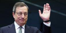 En marge du G20 Finances, Mario Draghi a indiqué que le Conseil des gouverneurs de la BCE se tenait prêt à agir en cas de déflation dans la zone euro.
