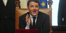 Matteo Renzi séduit de plus en plus les politiques français. Un modèle ?