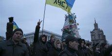 La Chine a pour l'instant montré peu d'intérêt à participer à l'aide financière en Ukraine. (Photo : Reuters)