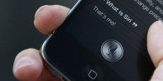 Qui a copié qui ? Les logiciels de reconnaissance vocale Siri (Apple) et Xiao i Robot (Zhizhen Network Technology) sont très similaires.
