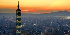 Taipei veut revenir sur les allègements d'impôts dont avait bénéficié l'industrie financière suite à la crise asiatique de 1997.