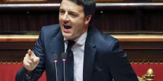 Les prochains allègements fiscaux seront compensés par des réductions de dépenses et par une augmentation des emprunts publics, a indiqué Matteo Renzi.