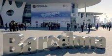 Pour la neuvième année, Barcelone accueille l'industrie du mobile au Mobile World Congress 2014. / DR