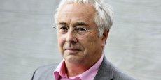 Jacques Samarut, actuel patron de l'ENS Lyon.