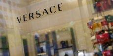 Versce a renoué avec les bénéfices en 2011 après des années de pertes. Ce redressement est largement attribué à l'administrateur délégué Gian Giacomo Ferraris. (Reuters/Eric Thayer)