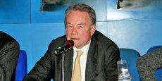 Le Professeur Jean-Louis Reiffers, Président du comité scientifique du FEMISE, co-directeur du Rapport 2013.