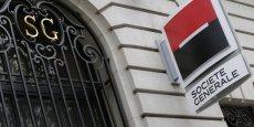 La banque française était accusée d'avoir trompé les agences Fannie Mae et Freddie Mac en les incitant à acheter pour 1,3 milliard de dollars d'instruments de titrisation de créances (asset-backed securities, ABS) devenus des produits toxiques.