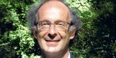 Pour Philippe Cahen, il y a dans le Grand-Est la rigueur et le professionnalisme des entreprises.