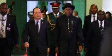Pour le banquier d'affaires Lionel Zinsou, On assiste à un réchauffement significatif des rapports entre la France et le Nigéria. (Reuters/Afolabi Sotunde)