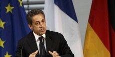 En se déclarant candidat sur Facebook, Nicolas Sarkozy s'est assuré une viralité très importante et donc une diffusion considérable de son message auprès des Français qui lui sont le plus fidèles.